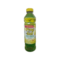 CLOROX PINE-SOL LEMON FRESH 28OZ (828ML)