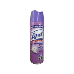 LYSOL DISINFECTANT SPRAY EMBREEZE 170G