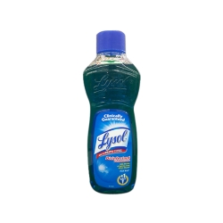 LYSOL FRESH SCENT DISINFECTANT 150ML