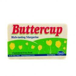 MAGNOLIA BUTTERCUP MARGARINE 225G
