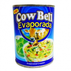 COW BELL EVAPORADA 370ML