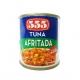 555 TUNA AFRITADA 110G 17.25