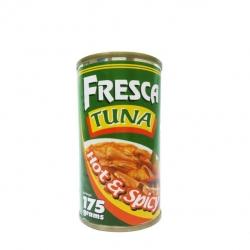 FRESCA TUNA HOT & SPICY 175G 20.50