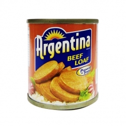 ARGENTINA BEEF LOAF 100G 13.50