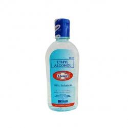 CLEENE ETHYL ALCOHOL 250ML