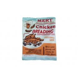 MERT CHICKEN BREADING FRYING MIX 100G