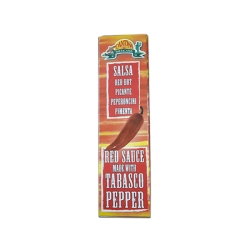 CM TABASCO PEPPERSAUCE 60ML