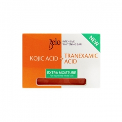 BELO INTENSIVE WHITENING BAR KOJIC TRANEXAMIC 65G 59.00
