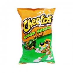 CHEETOS Cheddar Jalapeño 226.8G