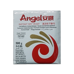 ANGEL INSTANT DRY YEAST 500G