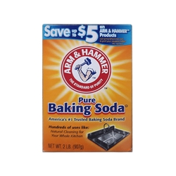 ARM & HAMMER BAKING SODA 1232 0Z 907G