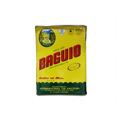 BAGUIO REFINED EDIBLE OIL 2GAL
