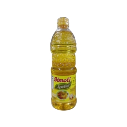 BIMOLI COOKING OIL 1L