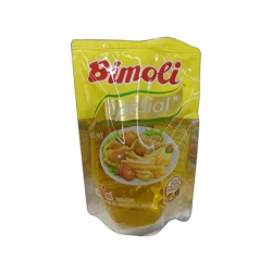 BIMOLI SPESIAL COOKING OIL POUCH 250ML