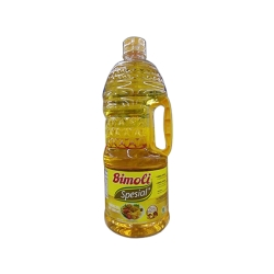 BIMOLI VEG. COOKING OIL OMEGA 9 BOTTLE 2L