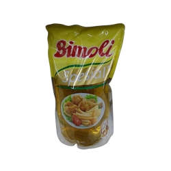 BIMOLI VEG. COOKING OIL OMEGA 9 POUCH 2L