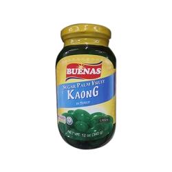 BUENAS KAONG GREEN 340G(12OZ)