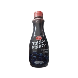 CLARA OLE TRULY FRUITY BLUEBERRY 355ML