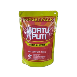 DATU PUTI PATIS FISH SAUCE 150ML