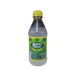DATU PUTI WHITE VINEGAR 350ML GIN BOTTLE