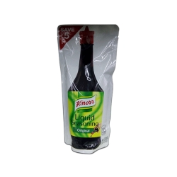 KNORR LIQUID SEASONING ORIG 250ML DOYPACK