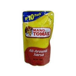 MANG TOMAS REG BUDGET PACK 100G