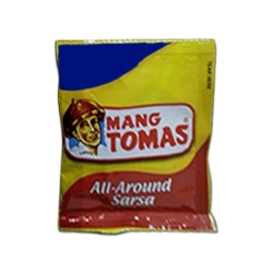 MANG TOMAS REGULAR ALL AROUND SARSA REGULAR 50G