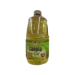 MARCA LEON CANOLA OIL 3L