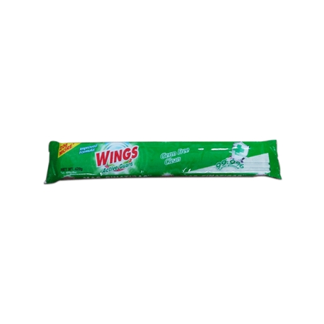 WINGS BAR ACTIVEGUARD 420G