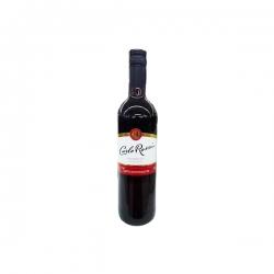 228 CARLO ROSSI RED MOSCATO 750ML
