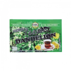 KEROBEE-FARM-DANDELION-HERBAL-TEA-30GX20PCS
