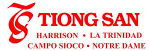 Tiong San